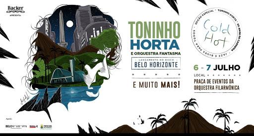 TBT da celebração dos 50 anos de carreira de Toninho Horta, no Festival Cold Hot